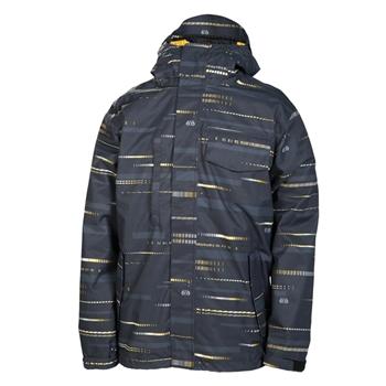 686 Men's Smarty Echo 3-in-1 Snowboard Jacket