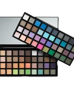 80-Piece Day to Night Eyeshadow Palette
