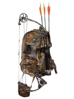 ALPS OutdoorZ Pursuit Bow Hunting Back Pack 1