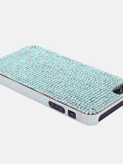 Alexander Kalifano iPhone 5 Cover - Aquamarine