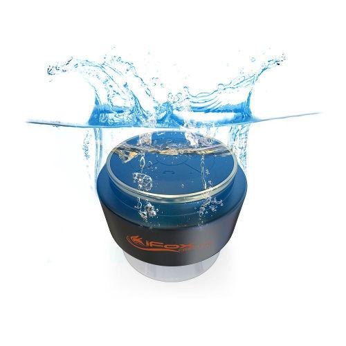 Amazing Discount On Bluetooth Shower Speaker - Waterproof & Dustproof 4
