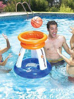 Aqua Basketball Slam Dunk 1