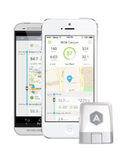 Automatic Smart Driving Assistant 1
