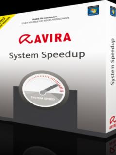 Avira System Speedup - Agazoo