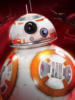 BB-8 Droid By Sphero 1