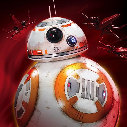 BB-8 Droid By Sphero 1