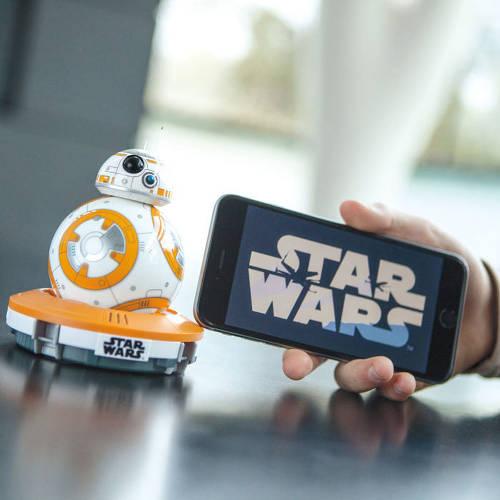 BB-8 Droid By Sphero 2