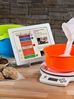 Bake App-Controlled Smart Baking