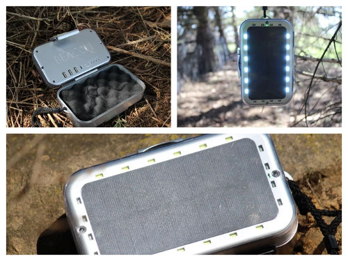 Beacon Box Battery - Phone Case 1