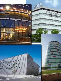 Best hotel deals in Europe!