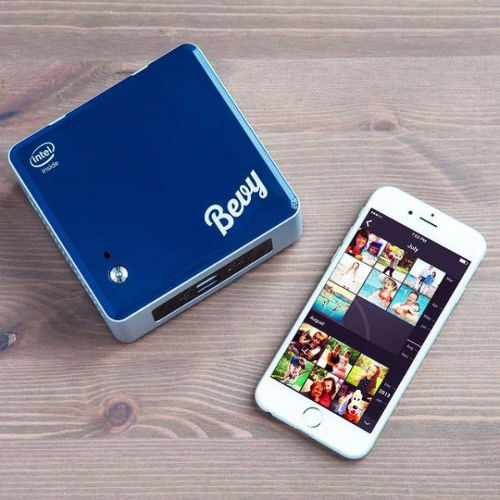 Bevy Smart Photo System 1