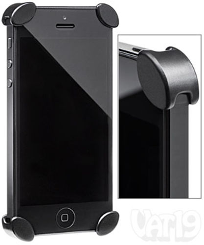 Bezl iPhone 5-5S Protector 2