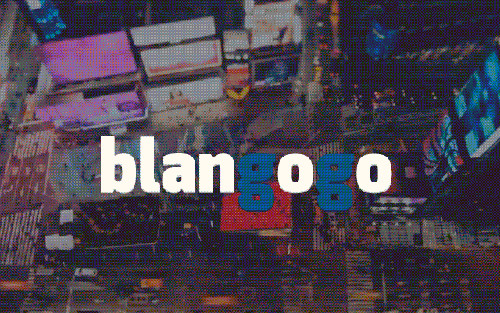 Blangogo - Communicate With The World