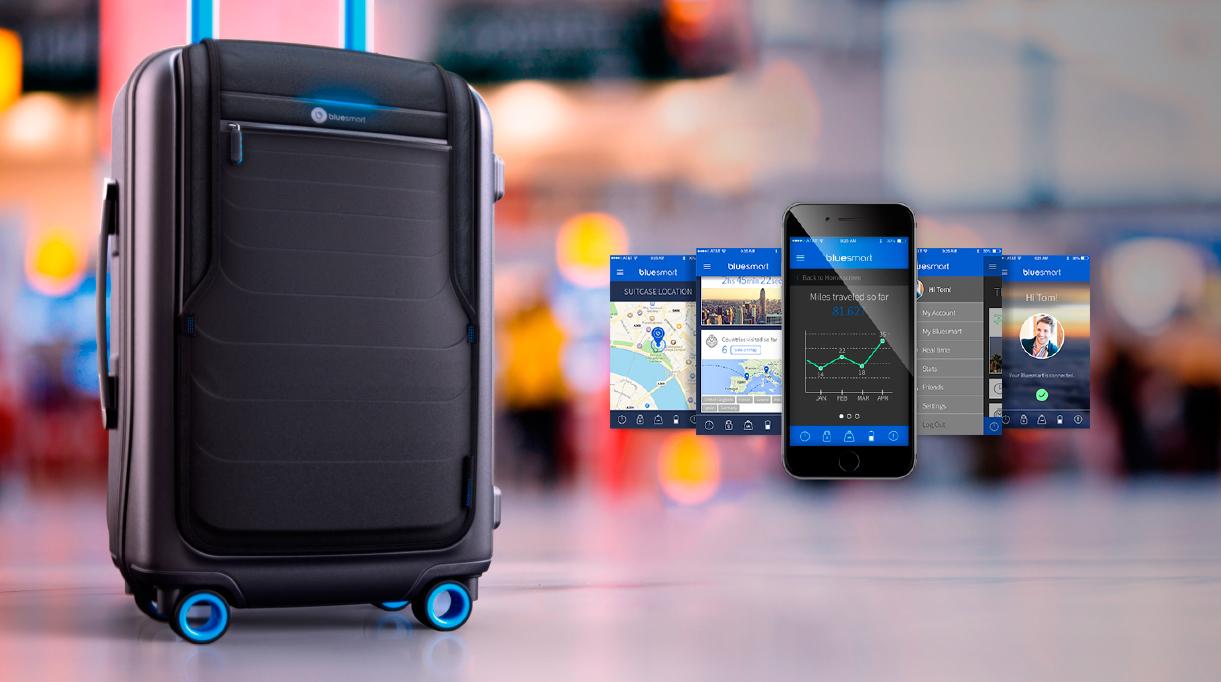 Bluesmart-carry-on-luggage