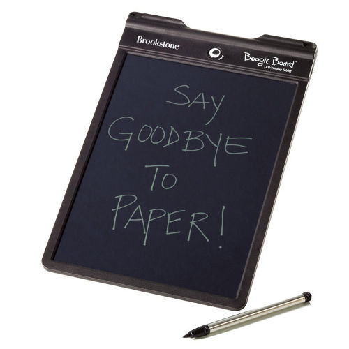 Boogie Board LCD Writing Tablet 2