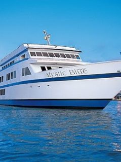 Chicago Odyssey Weekend Dinner Cruise