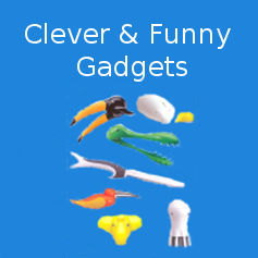 Clever & Funny Gadgets
