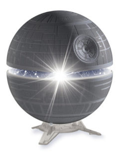 Death Star Planetarium 1
