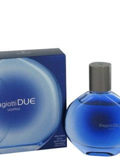 Due Cologne by Laura Biagiotti for Men