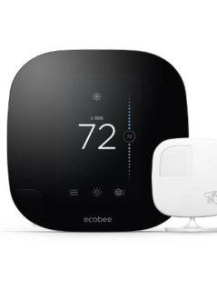 Ecobee3 Wi-Fi Thermostat