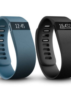 Fitbit Charge Wireless Activity And Sleep Wristband 1