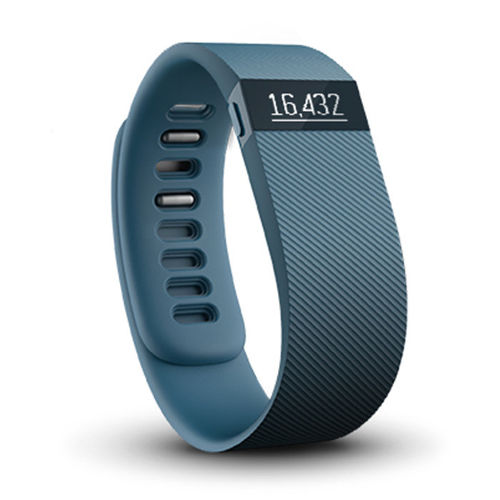 Fitbit Charge Wireless Activity And Sleep Wristband 3