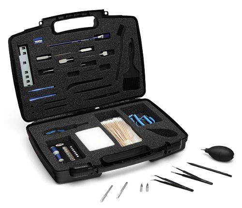 Game Console & Electronics Refurbishing Kit 1