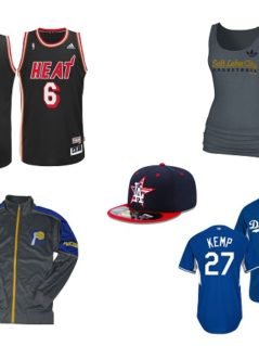 Get up to 80 percent off on Clearance Sale FANZZ Shop!