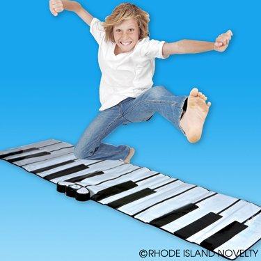Giant 100 Quot Electronic Floor Mat Keyboard Agazoo