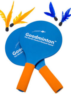 Goodminton 1