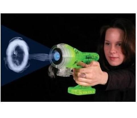 Green Zero Smoke Blaster 1