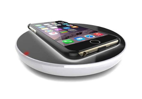 Helios iPhone Charging Case 1