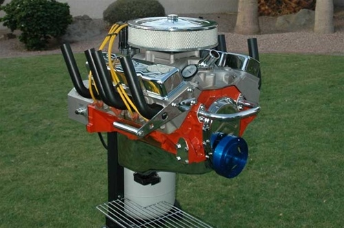 Hot Rod Grill