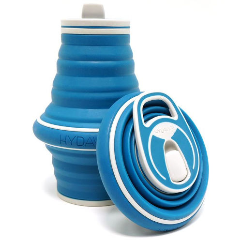 Hydaway Collapsible Bottle 1
