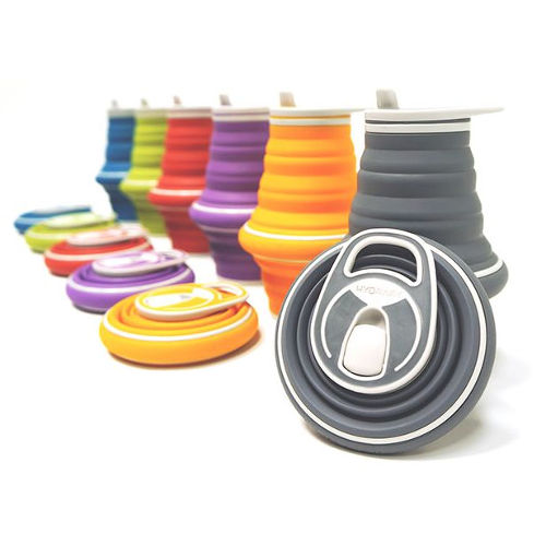 Hydaway Collapsible Bottle 2