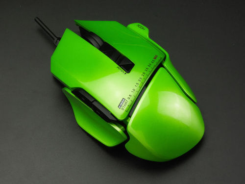 James Donkey 007 Wired Gaming Mouse 1