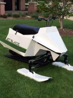 Jet Blade Personal Watercraft 1