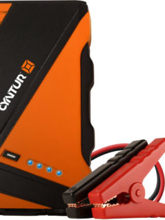JumperPack Mini Lithium-Ion Jumpstarter 1