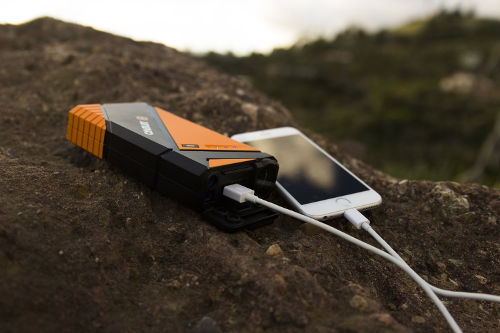 JumperPack Mini Lithium-Ion Jumpstarter 2
