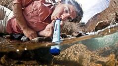 Lifestraw water filter 1