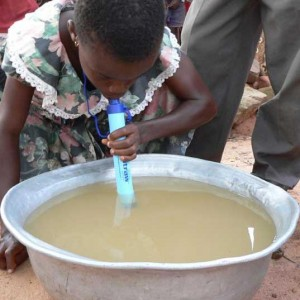 Lifestraw water filter 3