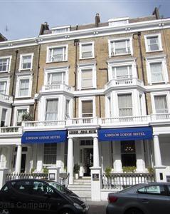 London Lodge Hotel (Kensington)