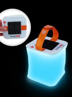 LuminAID PackLite Spectra Solar Light 1
