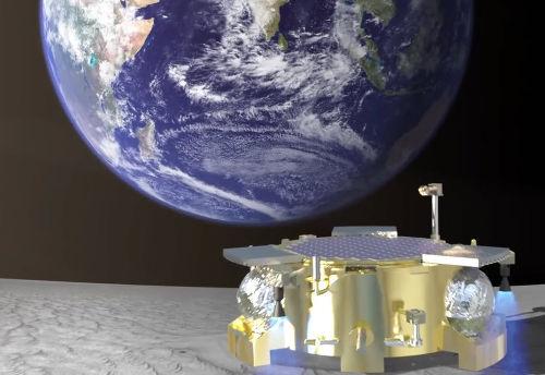 Lunar Lion - University-led Mission To The Moon 2