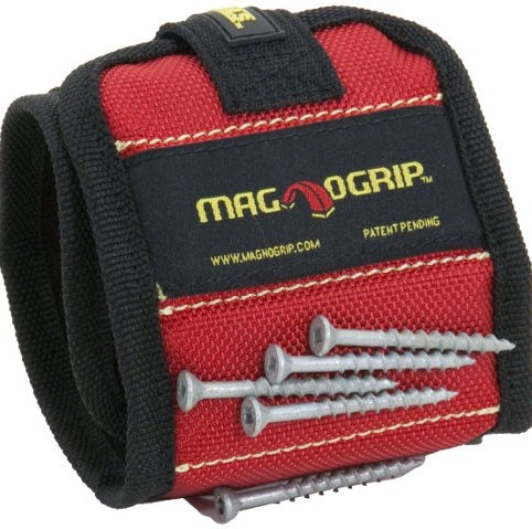 Magnogrip Magnetic Tool Wristband 1