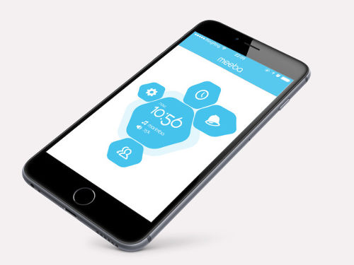 Meeba Smart Doorbell 3
