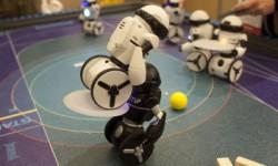 meet mip the balancing robot printable