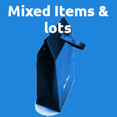 Mixed Items & lots