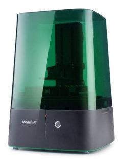 MoonRay Best Desktop 3D Printer 1