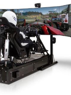 Motion Pro II Racing Simulator